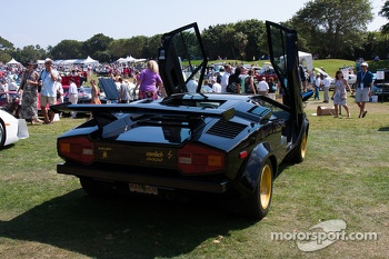 1985 Lamborghini Countach 5000 S