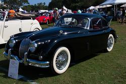 1958 Jaguar XK Coupe
