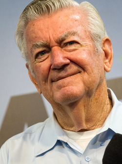 Press conference: Bobby Allison