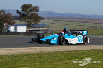 Simon Pagenaud, Schmidt Peterson Motorsports
