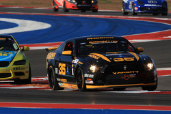 #35 Phoenix Performance Racing: Andrew Aquilante, John Yarosz