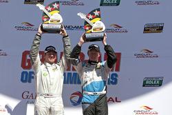 ST winners: Stevan McAleer, Marc Miller