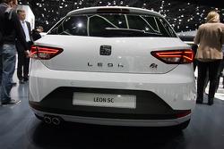 Seat Leon Sc