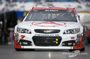 Dave Blaney, Chevrolet