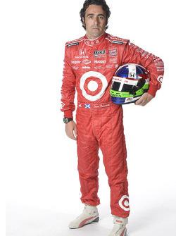Dario Franchitti, Chip Ganassi Racing