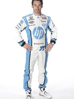 Simon Pagenaud, Schmidt Peterson Hamilton Motorsports