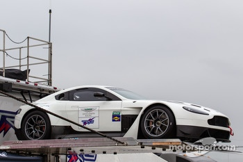 TRG Aston Martin V12 Vantage GT3