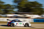 #56 BMW Team RLL BMW Z4 GTE: Dirk Mller, Joey Hand, John Edwards