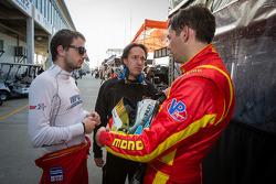 Jakub Giermaziak and Sean Edwards