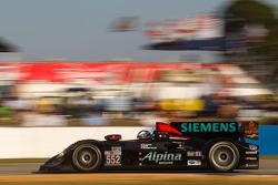 #552 Level 5 Motorsports HPD ARX-03b HPD: Scott Tucker, Ryan Hunter-Reay, Simon Pagenaud