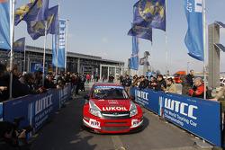 Aleksey Dudukalo, LADA Sport Lukoil Lada Granta