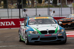 Mark Klenin, BMW M2 E92