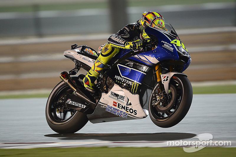 Grand Prix von Katar 2013 in Doha