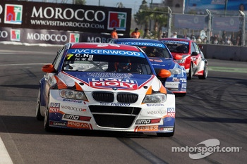 Charles Ng, BMW E90 320 TC, Liqui Moly Team Engstler 