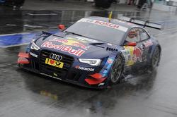 Mattias Ekstrom, Audi Sport Team Abt Sportsline, Audi RS 5 DTM