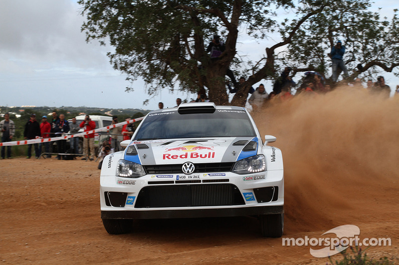 #4: Rallye Portugal 2013