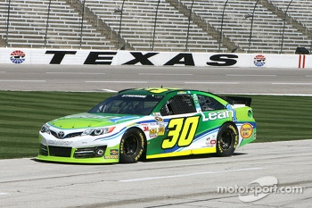 David Stremme, Swan Racing Toyota