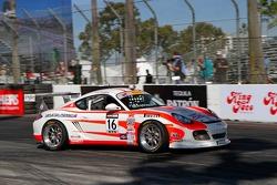 Kevin Gleason, Napleton Porsche  Porsche Cayman S