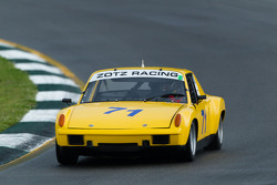 Tom Briest, Porsche 914/6