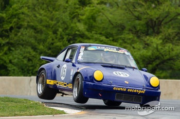 Fritz Seidel, Porsche 911 IROC