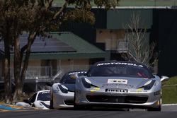 #32 The Collection Ferrari 458: Ugo Colombo