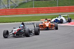 Jack Barlow leads Seb Morris