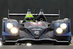 WEC: #21 Strakka Racing HPD ARX-03c Honda: Nick Leventis, Danny Watts, Jonny Kane