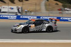 #10 Dempsey Del Piero Racing Porsche 911 GT3: Michael Avenatti, Andrew Davis, Bob Faieta
