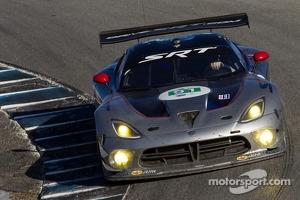 SRT Motorsports SRT Viper GTS-R
