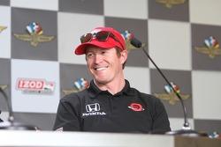 Scott Dixon, Target Chip Ganassi: Racing Honda