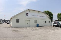 Infield medical center