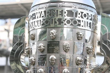 The Borg-Warner Trophy