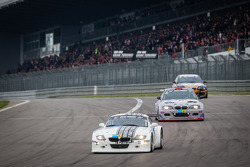 #89 Dörr Motorsport BMW Z4 Coupé (SP6): Stefan Aust, Andreas Weishaupt, Frank Weishar, Robert Scott Thomson