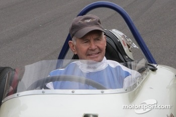 Tribute to Parnelli Jones