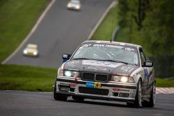 #224 Adrenalin Motorsport BMW M3 GT (V5): Christian Drauch, Christian Büllesbach, Joe Kramer, Uwe Ebertz