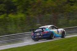 David Seuss, Porsche 996