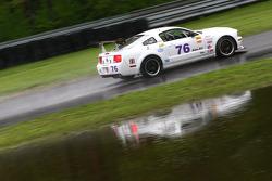 Chuck Cassaro, Ford Mustang