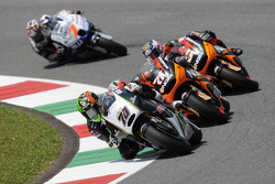 MOTOGP: Michael Laverty