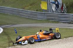 Crash of Mitchell Gilbert