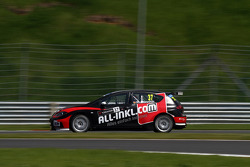 Rene Munnich, SEAT Leon WTCC, Münnich Motorsport