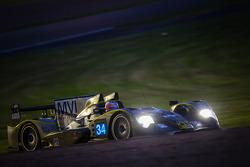 #34 Race Performance Oreca 03 Judd: Michel Frey, Patrick Niederhauser, Jeroen Bleekemolen