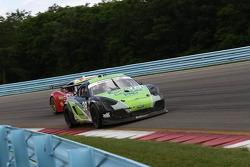 #38 BGB MotorsportsSuncoast Porsche Porsche Cayman: Jim Norman, Spencer Pumpelly