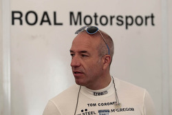 Tom Coronel, ROAL Motorsport BMW E90 320 TC