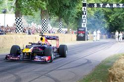 Sebastien Buemi, Red-Bull Renault RB7