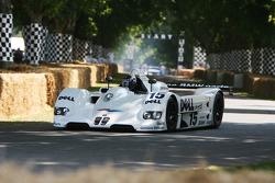 Steve Soper, BMW V12 LMR