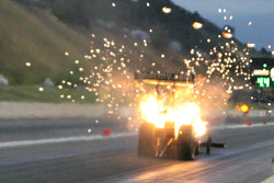 NHRA: Tony Schumacher