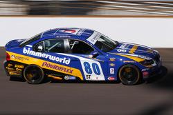 #80 BimmerWorld Racing: Kevin Gleason, Greg Strelzoff