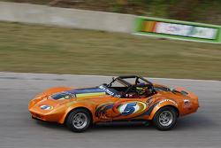 #5 1969 Corvette: Travis Pfrang