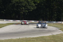 #18  2003 Morgan Aero8 GTR: Tom Hollfelder