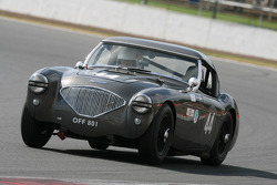 Thorne/Todd, Austin-Healey 100M